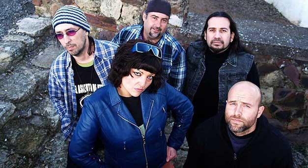 el asiento de atras grupo rock